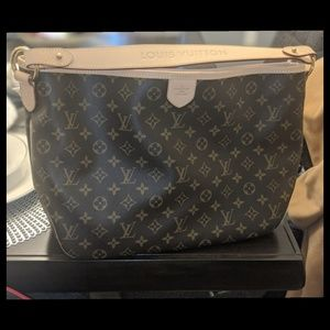 💫New discontined Louis Vuitton Delightful ✨rare!